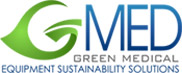 GMED Green Medical Equipment Sustainability Solutions